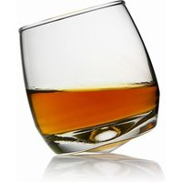 Click to view product details and reviews for Rocking Whiskey Glasses 7oz 200ml Pack Of 6.