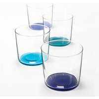 Click to view product details and reviews for Lsa Coro Lagoon Tumblers 109oz 310ml Pack Of 4.
