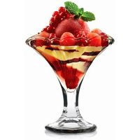 Click to view product details and reviews for Deliss Sundae Dish 95oz 270ml Pack Of 6.