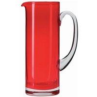 LSA Basis Jug Red 52.75oz / 1.5ltr (Single) - Red Gifts