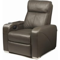Premiere Home Cinema Chair Brown (Single Seat Chair)