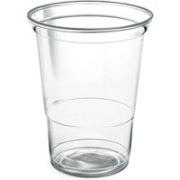 Disposable Beer Tumblers 16oz / 500ml (Case of 800) - Beer Gifts