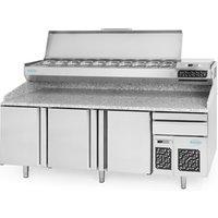 Infrico Granite Worktop Pizza Counter MP2300TAPA