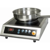 Blizzard Induction Cooker - Cooking Gifts