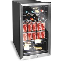 Undercounter Wine and Drinks Refrigerator - Wine Gifts