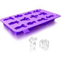 VacuVin Ice Cube & Baking Tray - Vacuvin Gifts