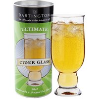 Ultimate Cider Glass 17.5oz / 500ml (Single) - Drinking Gifts