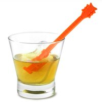 Groovy Guitar Shaped Ice Cube Tray - Guitar Gifts