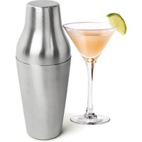 French Cocktail Shaker (Case of 48) - Drinking Gifts