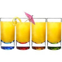Flamefield Acrylic Party Tumblers 10oz / 290ml (Case of 48) - Case Gifts