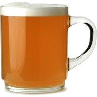 Bock Beer Mugs 8.8oz / 250ml (Case of 48)