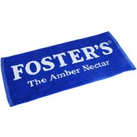 Foster's Bar Towel - Kitchen Gifts