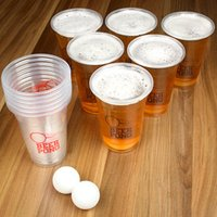 Beer Pong Set - Beer Gifts