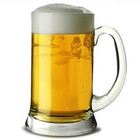 Click to view product details and reviews for Icon Pint Glass Tankards Ce 20oz 568ml Pack Of 6.