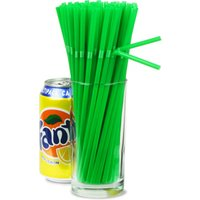 Click to view product details and reviews for Biodegradable Bendy Straws 8inch Case Of 10 000.