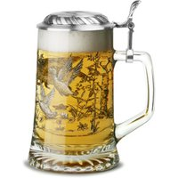 Sternbodenseidel Duck Beer Stein 17.6oz / 500ml (Single) - Beer Gifts
