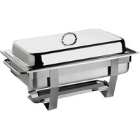 Genware Chafing Dish (Case of 4 - Chafing Dishes) - Cooking Gifts