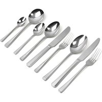 Harley Cutlery 108 Piece Set (108 Piece Set) - Cutlery Set Gifts