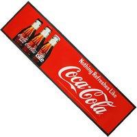 Coca-Cola Wetstop Bar Runner - Kitchen Gifts