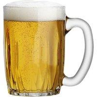 Orleans Beer Mugs 9oz / 280ml (Case of 24) - Beer Gifts