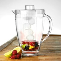 Ice Core Infuser Pitcher 70oz / 2ltr (Single) - Gadgets Gifts