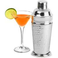 Deluxe Stainless Steel Crocodile Cocktail Shaker - Cocktail Gifts