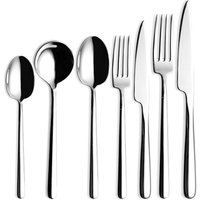Diva 18/10 Cutlery 84 Piece Set (84 Piece Set) - Cutlery Set Gifts