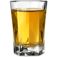 Elite Penthouse Polycarbonate Shot Glasses CE 0.9oz / 25ml (Set of 6) - Shot Glasses Gifts