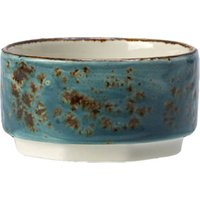Steelite Craft Taster Dip Pot Blue 6.5cm (Case of 12)