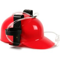Thirst Aid Beer Helmet (Single - Random Colour) - Drinking Gifts