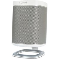 Flexson Desk Stand for the Sonos PLAY 1 in White