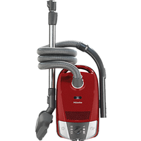 Miele Compact C2 Cat   Dog Powerline Bagged Cylinder Vacuum Cleaner 10660670