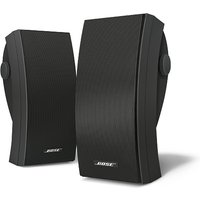 Bose 251 Environmental Speakers in Black