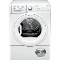 Hotpoint TCFS83BGP Aquarius Tumble Dryer