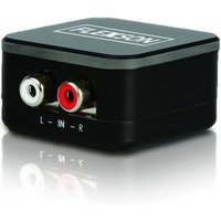 Flexson Analogue to digital converter