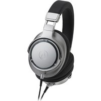Audio Technica ATH SR9 High Resolution Over Ear Headphones