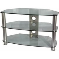 Vivanco BRISA 800C B Series Clear Glass Stand EDP26062