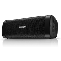 Denon DSB250BT Envaya Bluetooth Speaker in Black