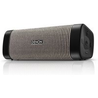 Denon DSB50BT Envaya Pocket Bluetooth Speaker in Black Grey