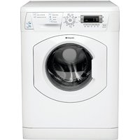 Hotpoint WDD750P Aquarius Washer Dryer