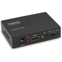 Flexson FLXHDX11021 HDMI Audio Converter