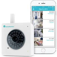 Y-Cam HMHDI05 HomeMonitor Indoor HD Wireless Security Camera
