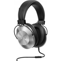 Pioneer SEMS5TS Hi-Res Over-Ear Headphone Style Series Silver