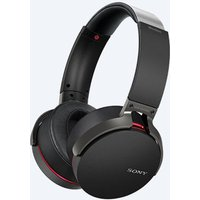 Sony MDRXB950B1B Extra Bass Wireless Headphones in Black