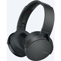 Sony MDRXB950N1B Extra Bass Noise Cancelling Bluetooth Wireless Headphones in Black