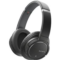 Sony MDRZX770BNB Lightweight Noise Cancelling Bluetooth Headphones in Black