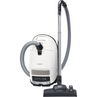 Miele Complete C3 Silence Ecoline SGSK3 Bagged Cylinder Vacuum Cleaner in White 10660960