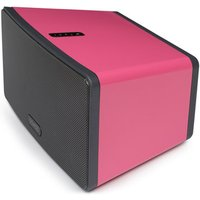 Flexson FLXP3CP1041 Colourplay Skin For Sonos Play 3   Candy Pink Gloss