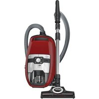 Miele Blizzard CX1 Cat and Dog Powerline SKCF3 Bagless Vacuum in Autumn Red 10661220