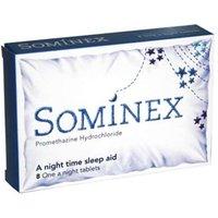 Sominex Promethazine Hydrochloride (8)